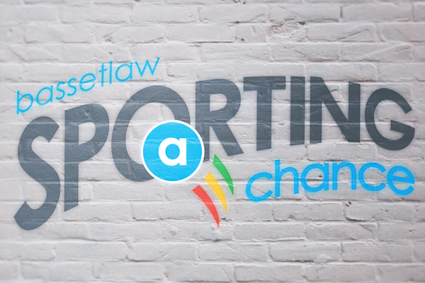Business Logo Design - Bassetlaw Sporting Chance Logo