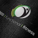 Logo Design - 365 Functional Fitness
