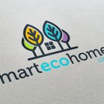 Logo Design - Smart Eco Homes
