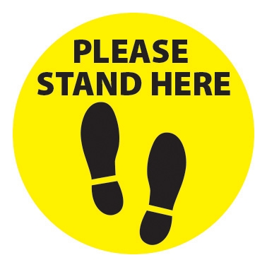 please-stand-here